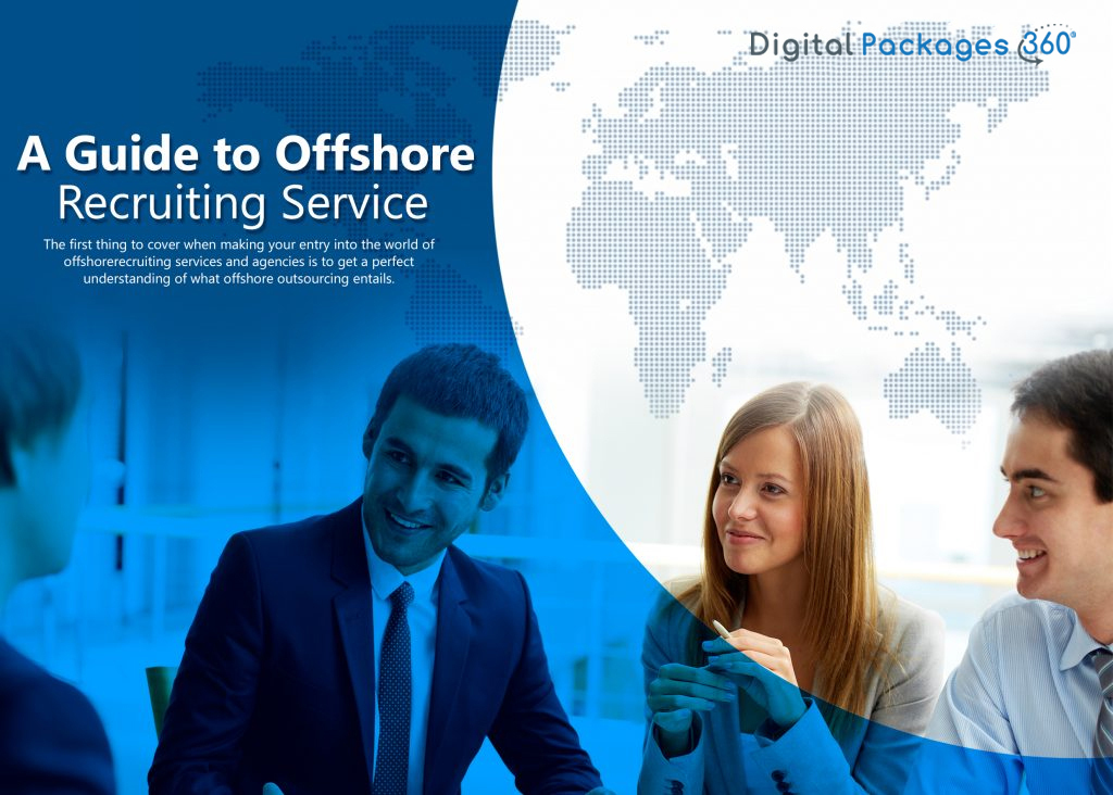 Offshore recruiting service