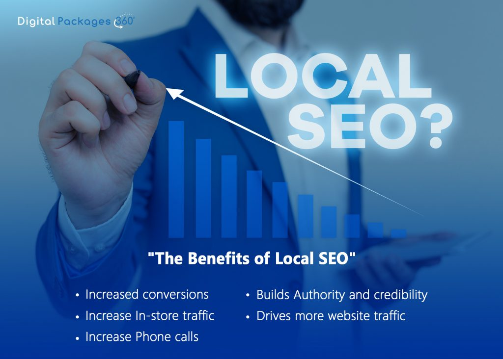 Local SEO and its benefits